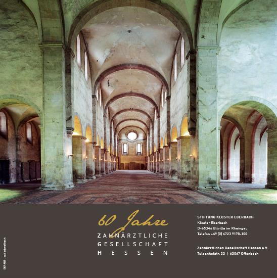 ZGH Kloster Eberbach